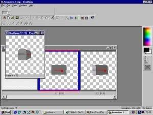 Jasc Software Paint Shop Pro  Settings File